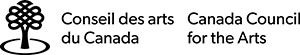 Canada Council for the Arts - Conseil des Arts du Canada